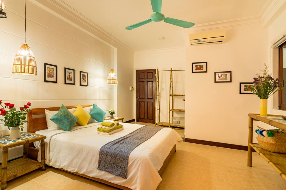 Hội An - Little May Homestay